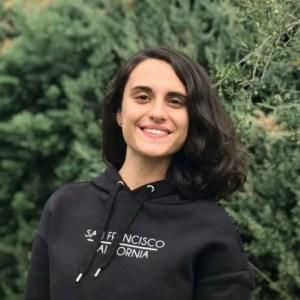 Alba Sánchez Olmos