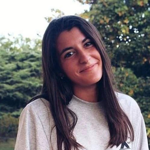 Cristina Tisner
