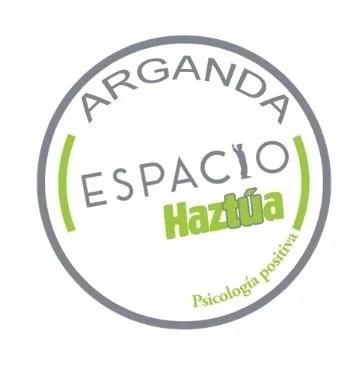 psicologia positiva Arganda Espacio Haztúa