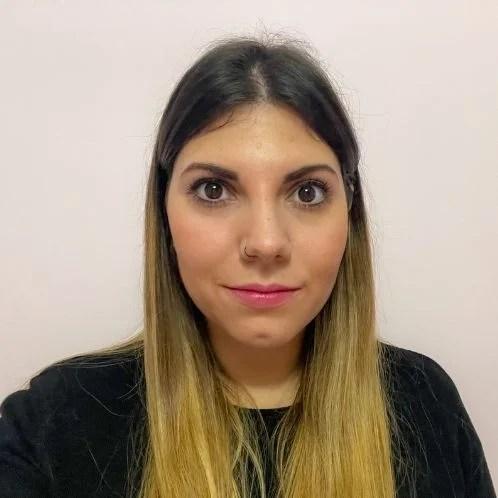 Vanesa García Vaquerizo