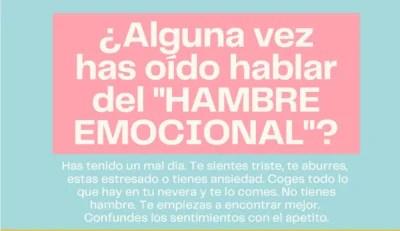 Hambre emocional
