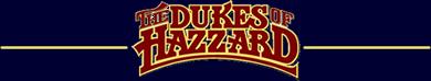 Dukes of Hazzard DVD