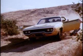 daisy duke's roadrunner