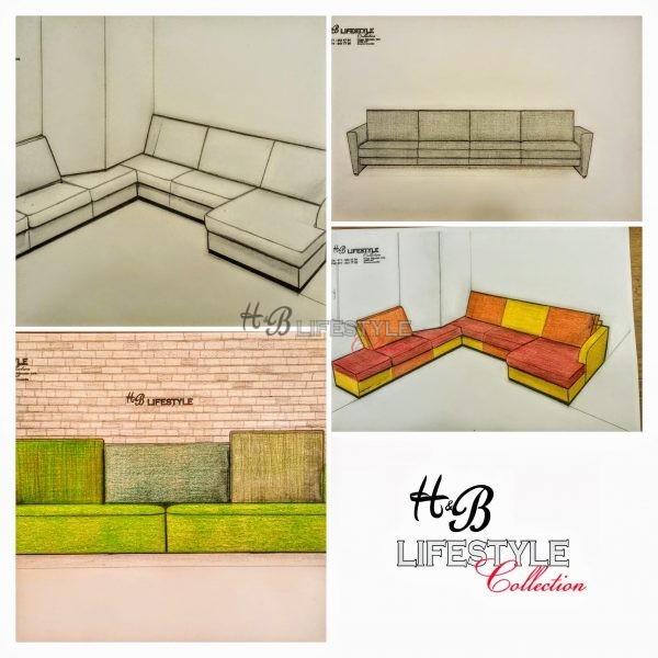 Zit bank ontwerpen archieven hb lifestyle collection - Ontwerp banken ...
