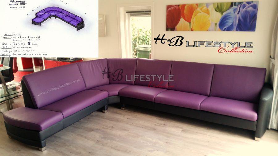 Bank op ontwerp ontwerp je zitmeubel archieven hb lifestyle collection - Ontwerp banken ...