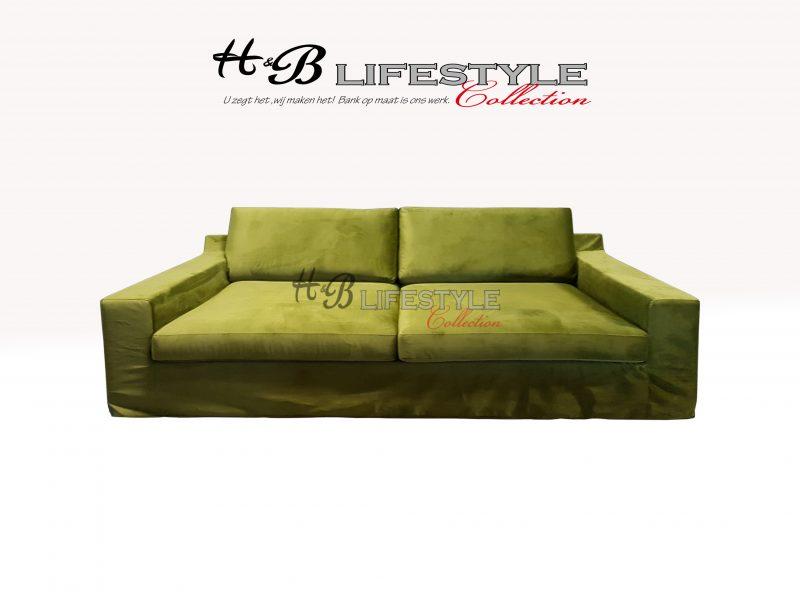 Magnifiek Banken met losse hoes - HB Lifestyle Collection &XX04