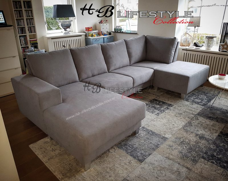 Zitbank u vorm hb lifestyle collection