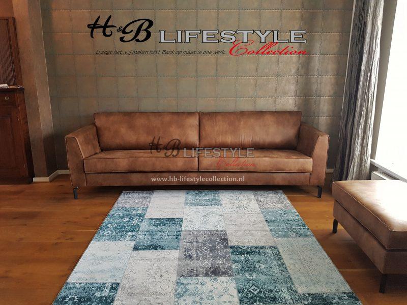 Comfortabel Leren Bankstel.Comfortabele Banken Hb Lifestyle Collection