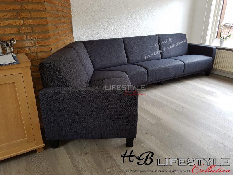 Geliefde Bank-voor-erker-model-milas-128-graden - HB Lifestyle Collection @KZ24