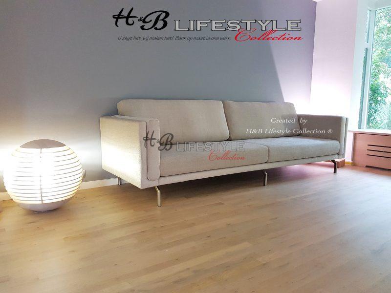 Bank 3 Meter.Luxe Meubels Op Maat Design Bank 3 Meter Hb Lifestyle Collection