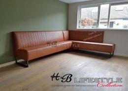 Eetkamerbanken en eetkamerstoelen - HB Lifestyle Collection
