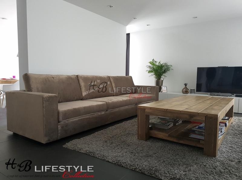 Macazz stijl banken hb lifestyle collection