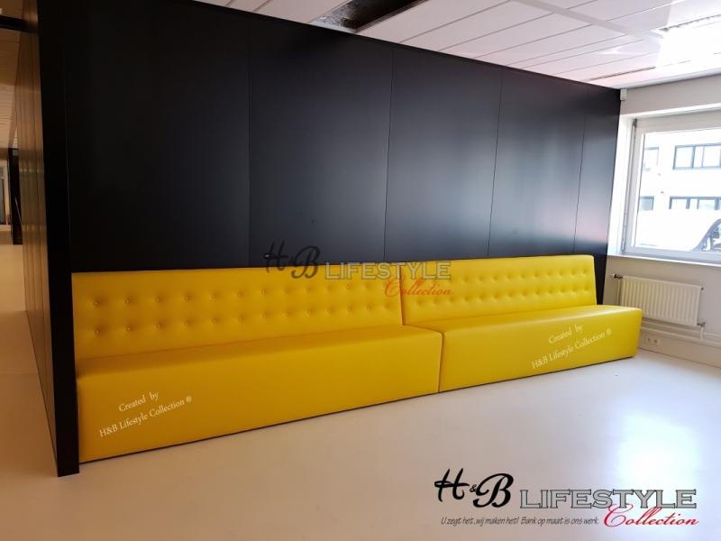Ongekend Maatwerk horeca banken - HB Lifestyle Collection IL-17