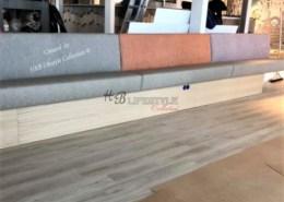 Cafe banken horeca meubilair