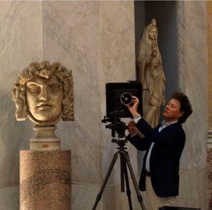 Massimo Listri - Italian Master of Interior photography