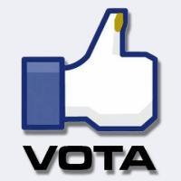 Este Domingo todos a Votar !!
