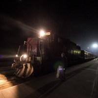 #TengoUnaLocaIdea: Conectar la Ciudad de México con las 6 ciudades más cercanas con trenes, parte 1