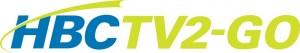 HBC TV2-Go logo