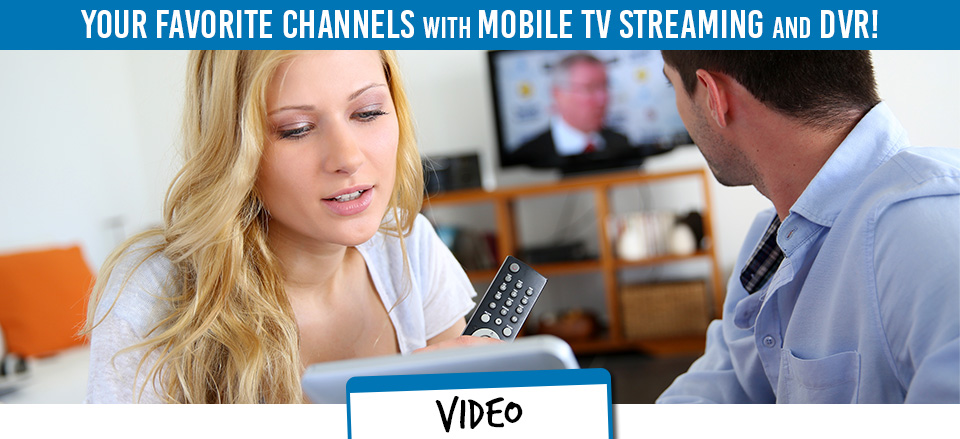 HBC is Video