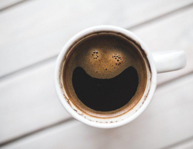 optimise ta consommation de café