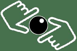Logo HBF tekstloos