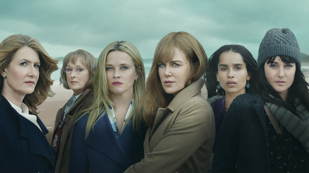 Image result for big little lies 2