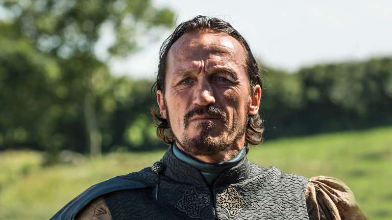 Bronn Played By Jerome Flynn On Game Of Thrones HBO