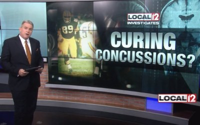 A breakthrough that may reverse concussion damage – Retired NFL Players Association