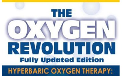 Dr. Paul Harch – The Oxygen Revolution: Hyperbaric Oxygen Therapy – Part 2