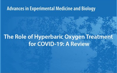 The Role of Hyperbaric Oxygen Treatment for COVID-19: A Review