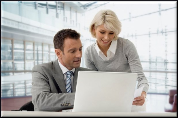 Online tax filing is fast and easy