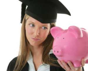 Lower student loans for college