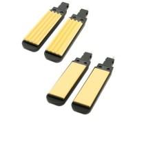 Cutek Ceramic Crimper Accessory Plates Pack