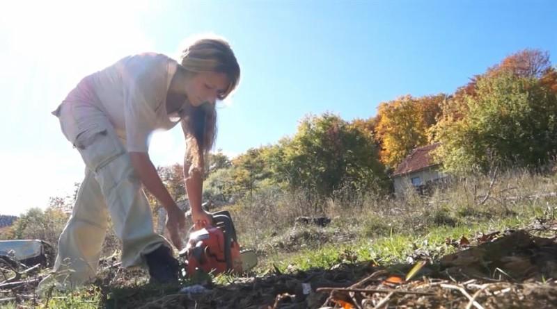 KUPRES: Sa 5 KM kusura za dvije godine napravila kuću i živi u miru