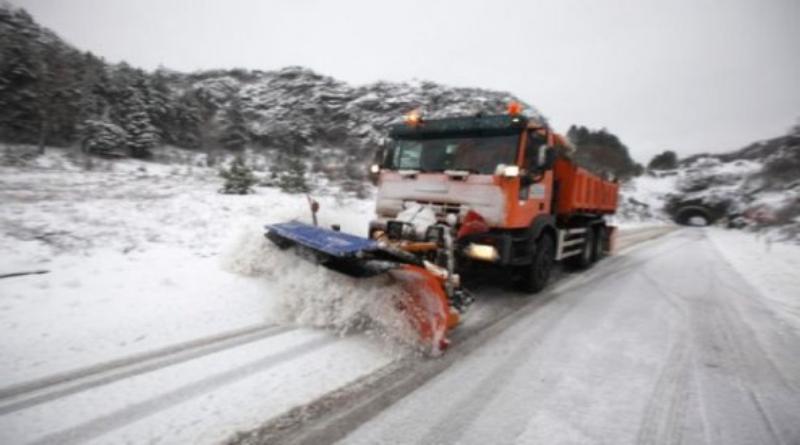 TOMISLAVGRAD: Potpisani Ugovori za zimsko održavanje lokalnih cesta