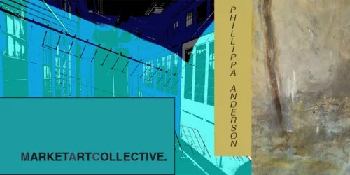 Introducing the Market Art Collective 5