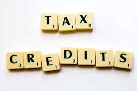 Don't miss the tax credit deadline – 31 July 2018