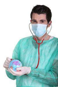 Gevaarlijke stoffen - Blootstelling gevaarlijke stoffen voorkomen