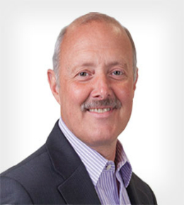 Dr John Delfosse