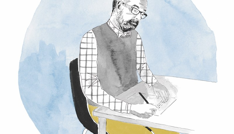 Editor's digital letter