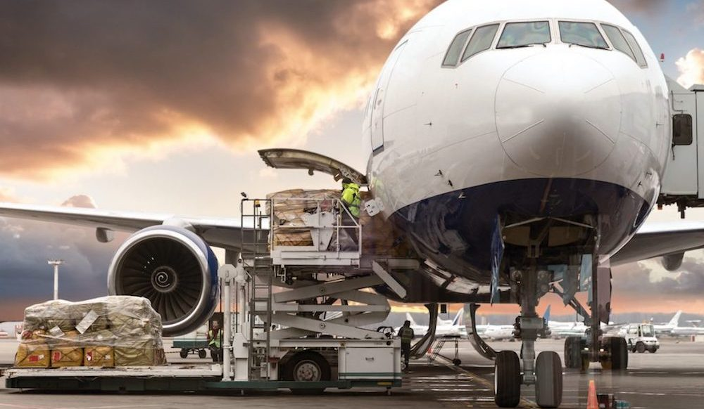 ICAO: In-flight service