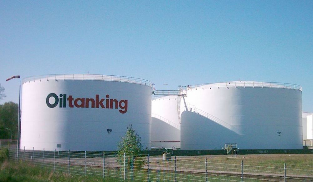 Oiltanking opens up in Mozambique
