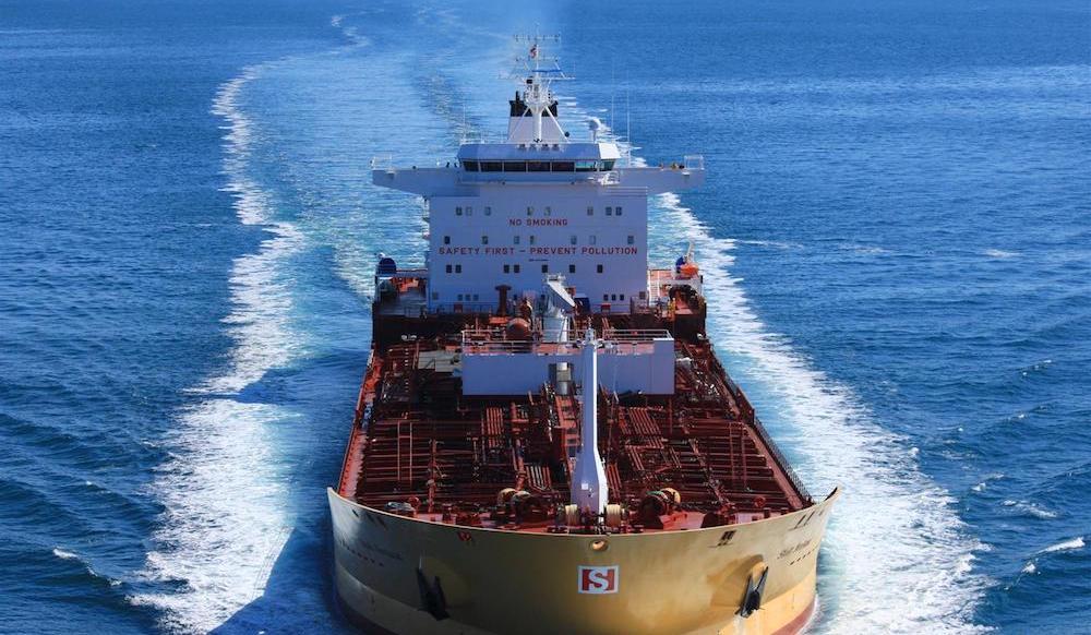Stolt-Nielsen: Steady the ship