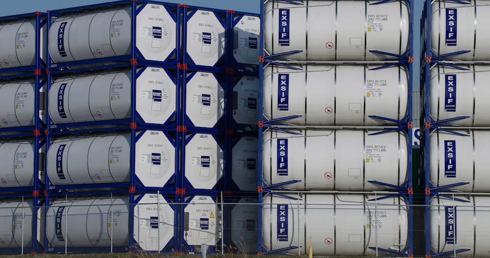 ITCO: The tank container today