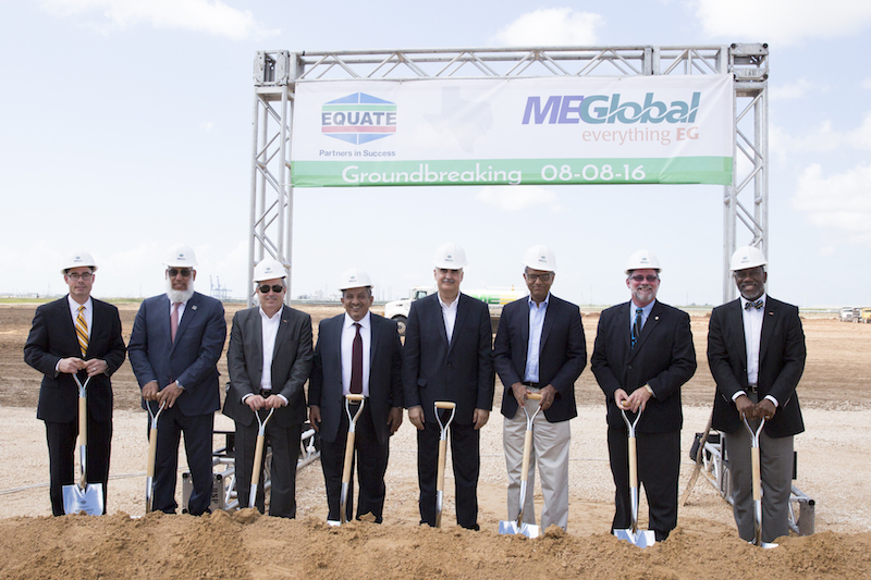 LBC: New glycol terminal for Texas