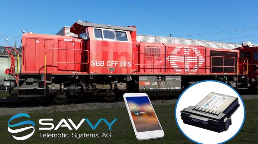 Telematics: The live rail