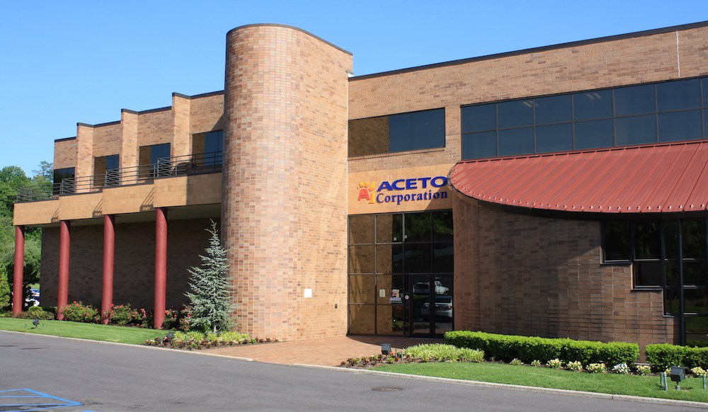 Aceto: Selling up