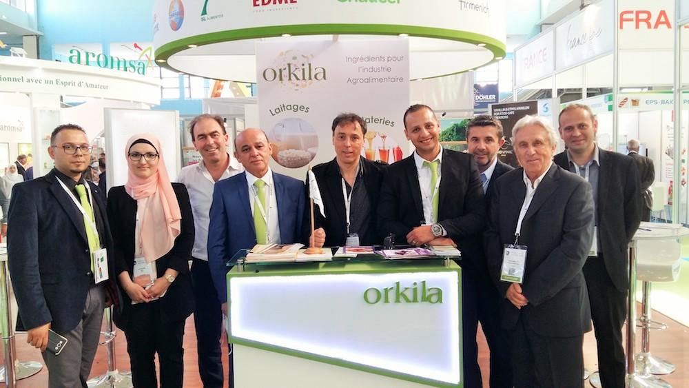 Orkila: African adventures