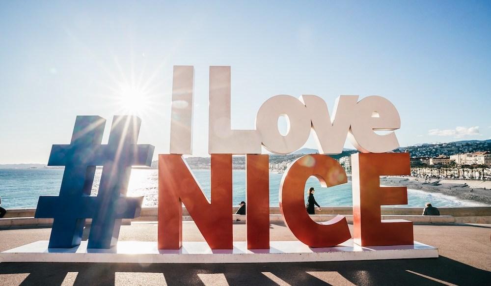 Fecc: Nice in Nice