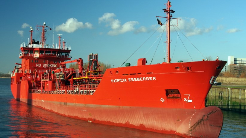 chemical tanker construction Archives - HCB Live